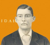 Image of IDAHO - &quot;The Lone Gunman&quot;