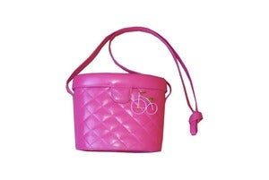 Image of Bloomingdale's Little Pink Bag
