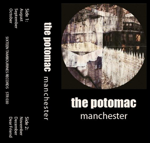 Image of The Potomac | Manchester | TAPE | $7