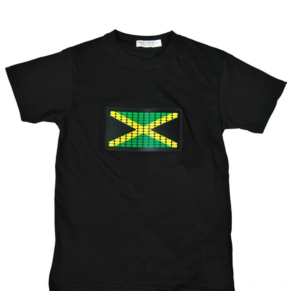 Image of Jamaican Flag