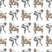 Image of sumo wallpaper - by the sheet
