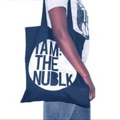 Image of thenublack 2.0 Tote