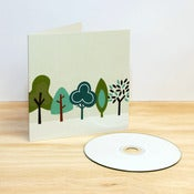 Image of Nature CD Card