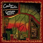 Image of Centro-matic: Candidate Waltz MP3 Download
