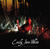 Image of EMILY JANE WHITE &quot;Ode To Sentience&quot; - CD