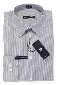 Image of HÖRST HR707 GREY SHIRT