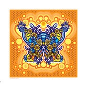 Image of BUTTERFLY_ORANGE