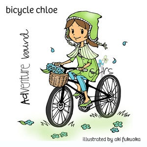 Image of Bicycle Chloe