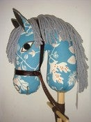 Image of Hobby Horse (blue foliage) SALE!