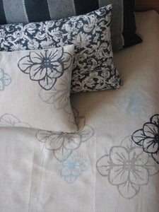 Image of odah bed linen