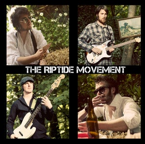 Image of The Riptide Movement - Compilation