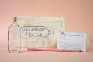 Image of Message in a Bottle Kit