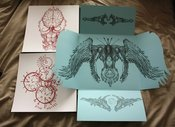 Image of LIGHT BEARER - LAPSUS - Limited Edition 2xLP