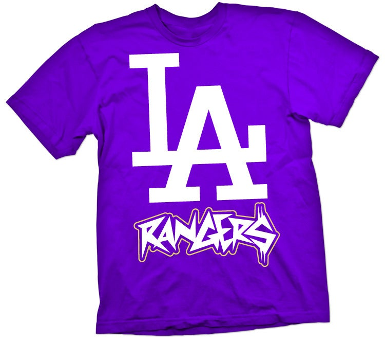 Image of La Ranger Purple