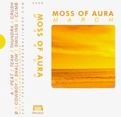 Image of Moss of Aura - March