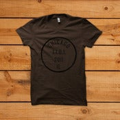 Image of Into It. Over It. - Stamp T-Shirt