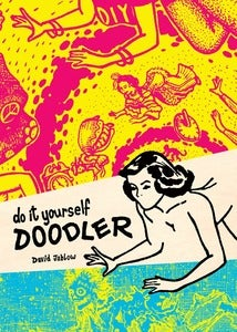 "Image of ""do it yourself Doodler"" book"