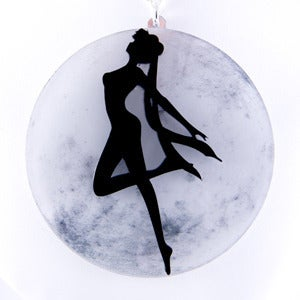 Image of Moon Princess Necklace