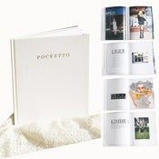 Image of Pocketto Magazine Volume 1