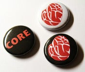 Image of CORE button set