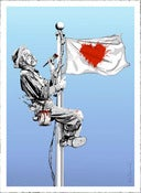 Image of Mr. Brainwash - One Love
