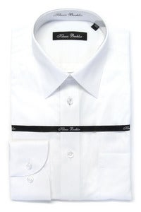 Image of KLAUSS KL11734 WHITE SHIRT