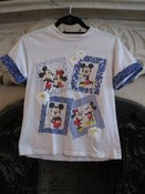 Image of Mickey n' Minnie 90's Crop Top
