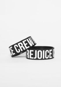 Image of &quot;Rejoice Crew&quot; Bracelet