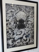 Image of SOLD OUT - The Kraken