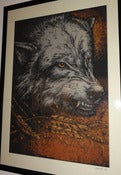 Image of SOLD OUT- The Wolf