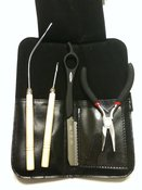 Image of Ultimate Hair / Feather Extension Tool Kit