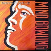"Image of Painted Willie ""Mind Bowling"" CD"