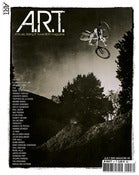 Image of A.R.T. BMX Magazine Issue 3 SOLD OUT