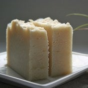 Image of Dragonsblood Olive Oil Soap Bar (Vegan) (Palm Free)