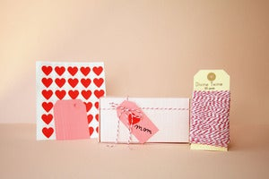 Image of Gift Wrap Kit