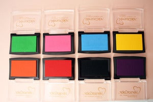 Image of Versacolor ink pad