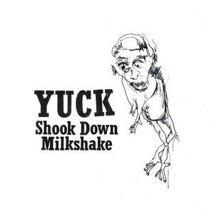 "Image of Very Limited Shook Down/Milkshake 7"" Vinyl"