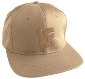 Image of KCH LOGO TAN CAP