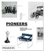 Image of Pioneers Products from Phaidon Design Classics