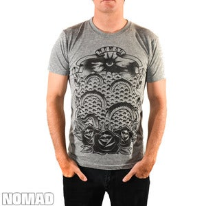 Image of Serpent • Tri-Blend Grey