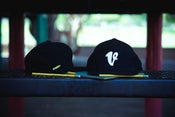 "Image of  Class Villain "" V"" Snapback ( Sold Out)"