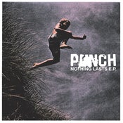 "Image of Punch - Nothing Lasts E.P. 7"" (huel017)"