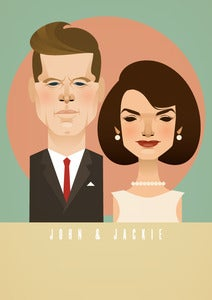 Image of John &amp; Jackie 