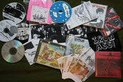 Image of S.P.A.M. Records Archive Grab Bag Bundle