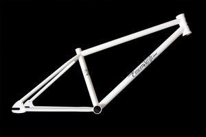 Image of Emer Swift ltd edition White prototype frame
