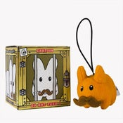 Image of Mini Labbit Plush Series