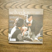 Image of Selvedge Magazine #39