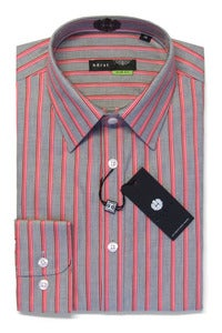 Image of HÖRST HR11706 GREY SHIRT