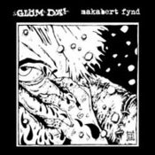Image of Makabert Fynd / Glm Da!: Split 12&quot;