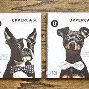 Image of Uppercase Magazine : Issue 10